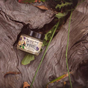 Deodorant Balm // by Witch in the Woods