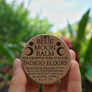 Blue Moon Balm by Indigo Elixirs