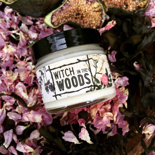Hydrating Facial Cream//Witch in the Woods