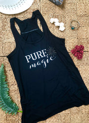 Pure Magic Tank Top
