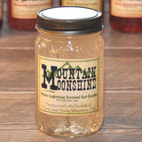 Country Mountain Mini Moonshine Candle 8oz - Cortez Candle's - 3