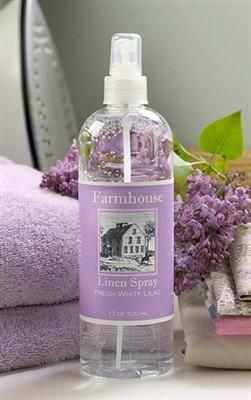 Sweet Grass Farm Fresh Room and Linen Spray - My Home and Pet