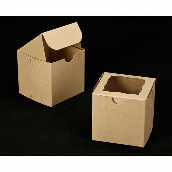 Box My Cake or Muffin Candle - My Home and Pet