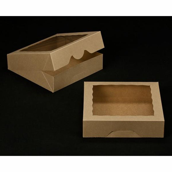 Box My Pie Candle - Cortez Candle's - 1