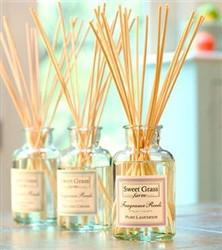 Sweet Grass Farm Fragrance Sticks - My Home and Pet