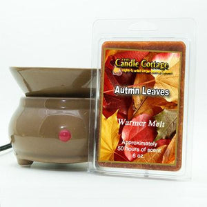 Scented Tarts Autumn Leaves - Cortez Candle's