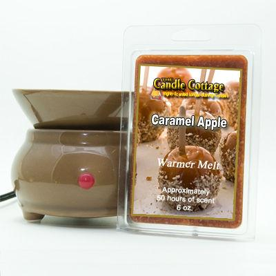 Scented Tarts Caramel Apple - Cortez Candle's