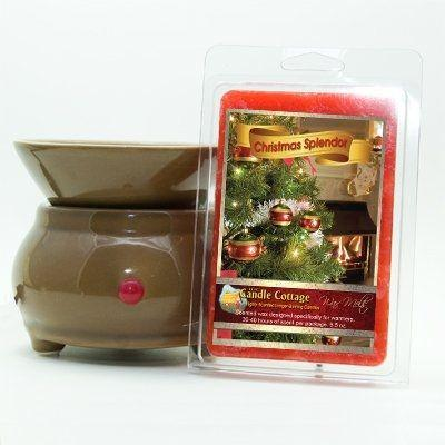 Scented Tarts Christmas Splendor - Cortez Candle's