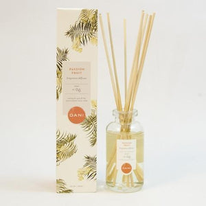 Reed Diffuser Passionfruit 100ml