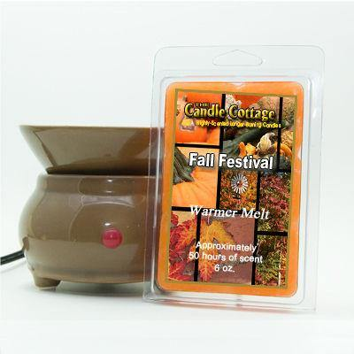 Scented Tarts Fall Festival - Cortez Candle's