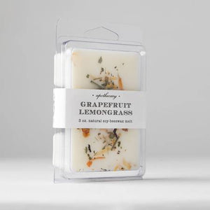 Grapefruit Lemongrass - Wax Melt 6 Pack 3oz