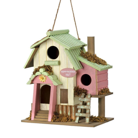 Birdhouse Hummingbird Vacation Home - Cortez Candle's