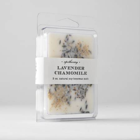 Lavender Chamomile - Wax Melt 6 Pack 3oz
