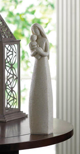 Statue A Mothers Love - Cortez Candle's - 1