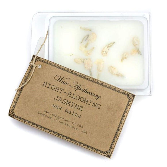 Wax Melt Night-Blooming Jasmine 6pc