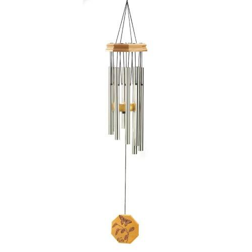 Sunset Vista Windchime - Cortez Candle's - 1