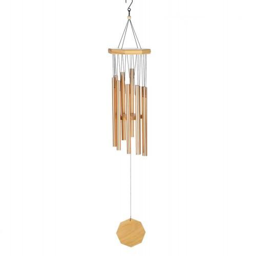 Copper Pipe Windchime - Cortez Candle's