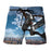 Attack on Titan Eren Aerial Dive Training Scabbard Boardshort