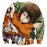 Attack on Titan Levi Ackerman Dope Swing Sword Attack Sweatshirt