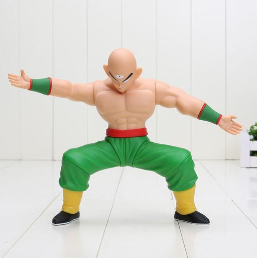 Dragon Ball Z Tenshinhan Acting Mafuba Technique PVC Figure Toy 20cm - Saiyan Stuff - 1