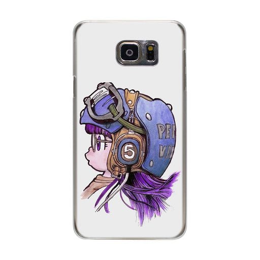 Dr. Stump Arale Side View Artwork Samsung Galaxy Note S Series Case