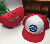Pokemon GO Trainers Ball Symbol Hip Hop Hat Cap Snapback - Konoha Stuff - 3