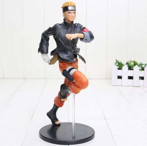The Last: Naruto the Movie Naruto Running PVC Action Figure 23cm - Konoha Stuff
