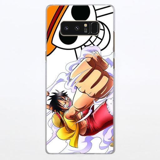 One Piece Luffy Epic unch Samsung Galaxy Note S Series Case