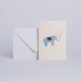 *ÉLÉPHANT* Season Paper collection - Lili Pepper