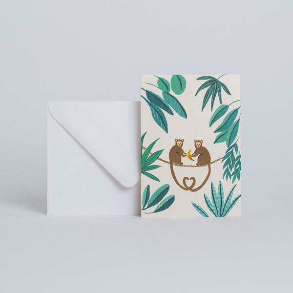 *MONKEY* Season Paper collection - Lili Pepper