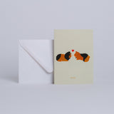 *COCHON D'INDE* Season Paper collection - Lili Pepper