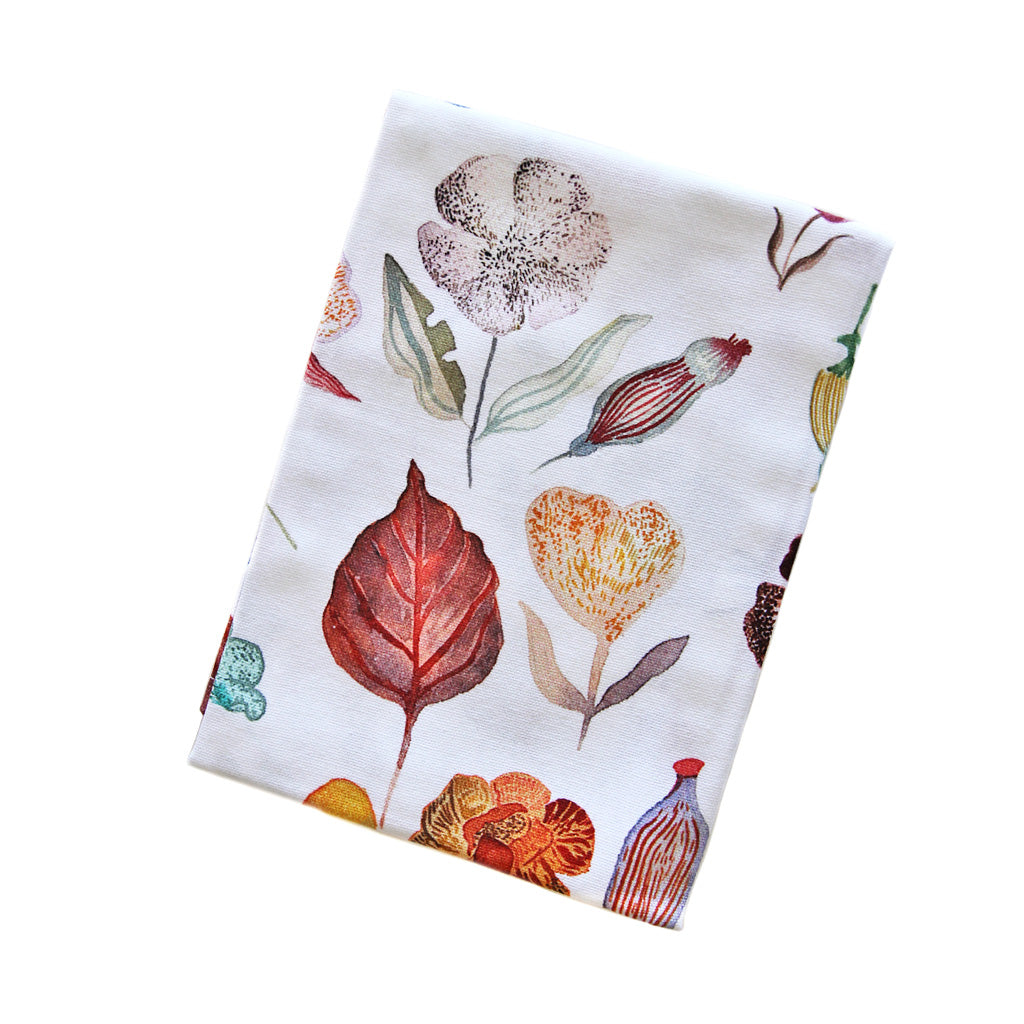 Tea towel *My Secret Garden