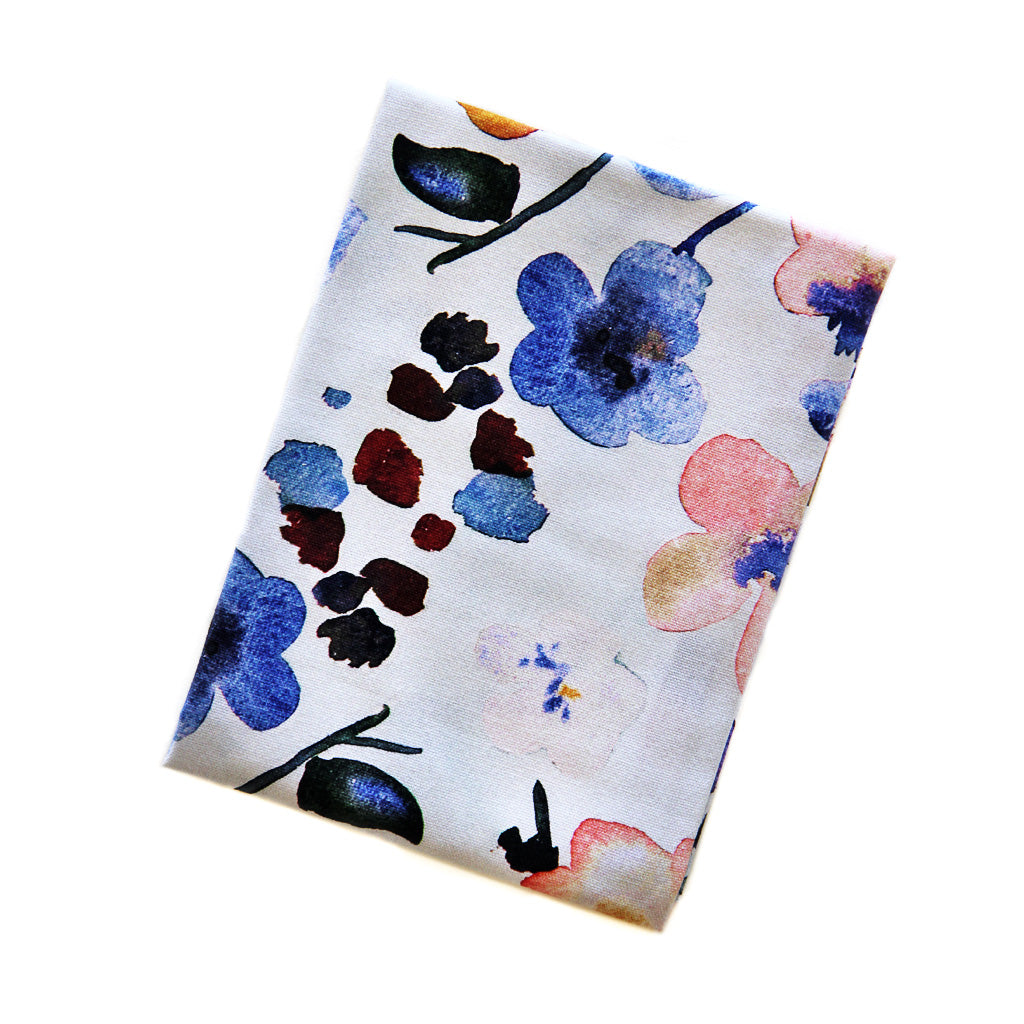 Tea towel *FLOWERS from na'is