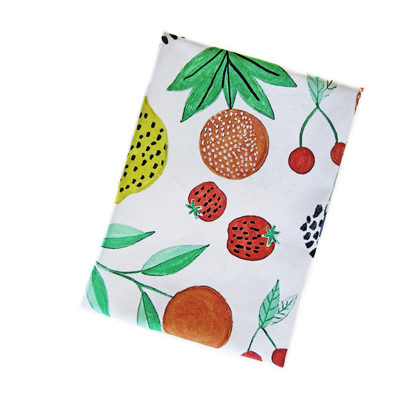 Tea towel *TROPICANA from na'is