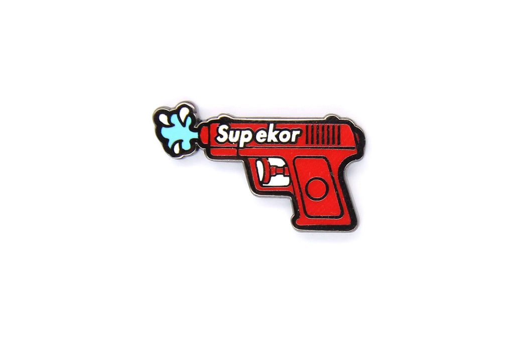 Supekor Water Gun