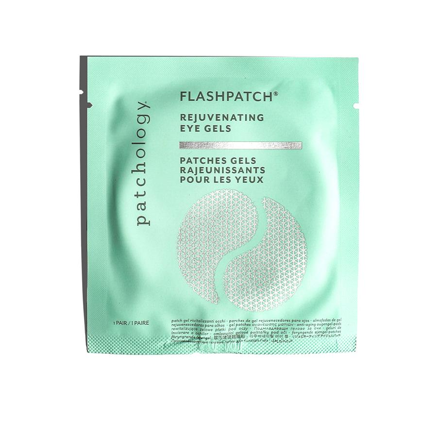 FlashPatch Rejuvenating Eye Gels - Single