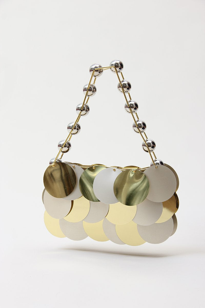 The Boutons D'or Baguette - Metallic