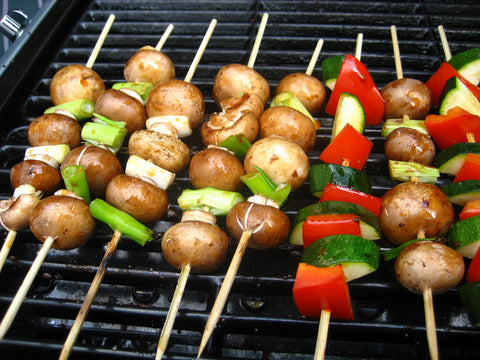 bbq veggies recipes health benefits barbeque barbecue