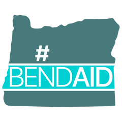 BendAid Relief Efforts
