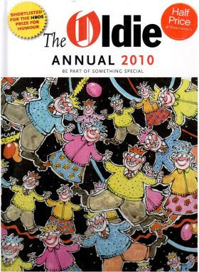 "The ""Oldie"" Annual 2010 (Annuals)"