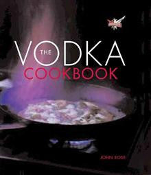 The Vodka Cookbook