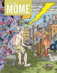 Mome: Vol. 18: Spring 2010