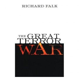 The Great Terror War