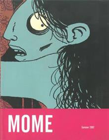 MOME Summer 2007 Volume 8
