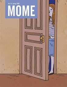 Mome: Vol. 14: Spring 2009