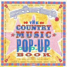 Country Music Pop-up Book