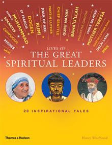 Lives of the Great Spiritual Leader
