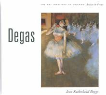 Degas: The Art Institute of Chicago Artists in Focus