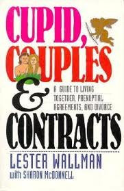 Cupid, Couples & Contracts