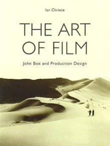 The Art of Film: Jon Box and Production Design